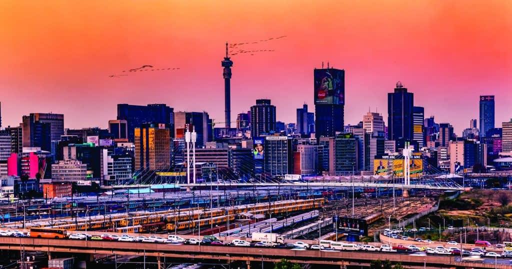 Contact Us Johannesburg