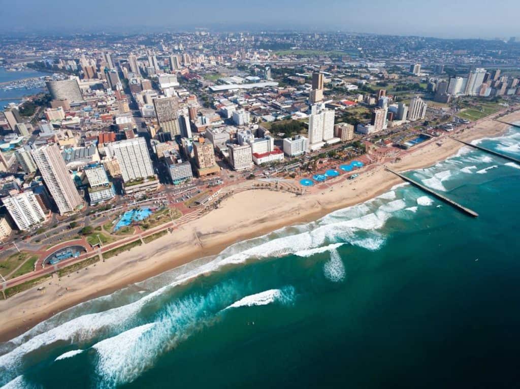 Contact Us Durban