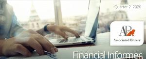 Financial Informer Second Quarter 2020