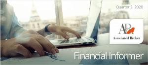 Financial Informer - Third Quarter 2020