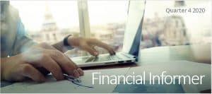 Financial Informer Fourth Quarter 2020